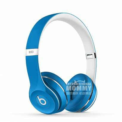 Beats 美国Beats solo2 Luxe Edition头戴式...